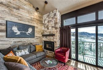 Newly Remodeled Steamboat Springs