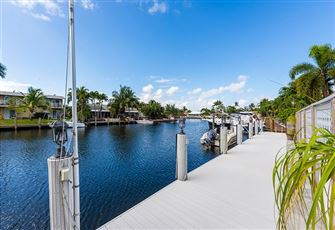 Resort-Caliber Amenities Canal-Front Location
