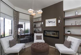 Sleek Spacious 2br 2ba