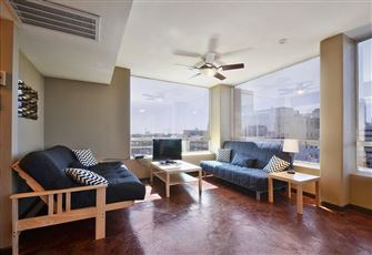 Long-Term Condo Rental in