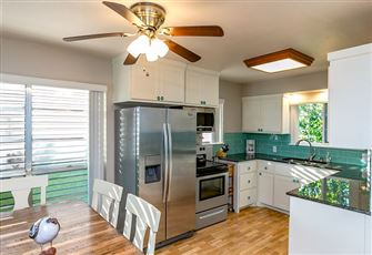 This Remodeled 3-Bedroom 2-Bath