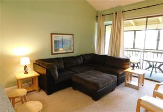 Clean Comfortable Condo on