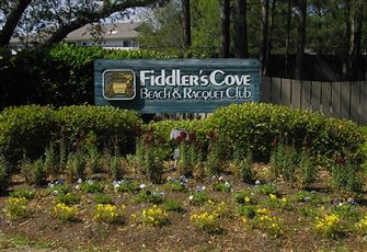 Fiddler's Cove is a