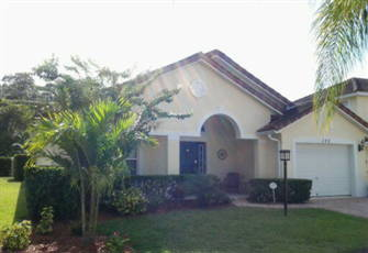 All New/Free Wifi/Sw Facing Pool/Close to Disney/no Rear Neighbors