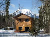 Lodge at Kicking Horse
