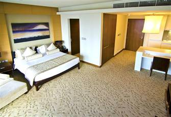 Residential Studio Apartment at 5* the Address Hotel Dubai Mall