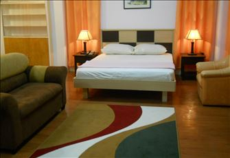 Spacious Studio Rooms-Rent in Mabolo Cebu City