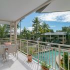 Best View of the Top Pool in Mantra Resort, Palm Cove