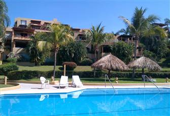 Zihuatanejo, La Ropa Luxury Condo, Spectacular Bay View and Private Beach