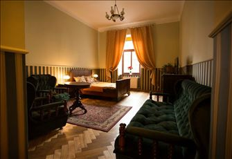 Apartment in the Heart of Kazimierz