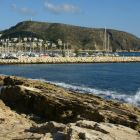 The Charming Town of Moraira.