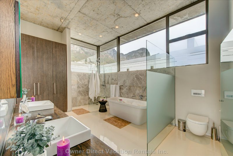 Panoramic Bathroom