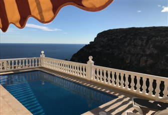 5 Star Luxury Villa, Breath-Taking Sea & Mountain Views, Private Heated Pool.
