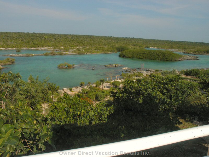 Lagoon from the Roof