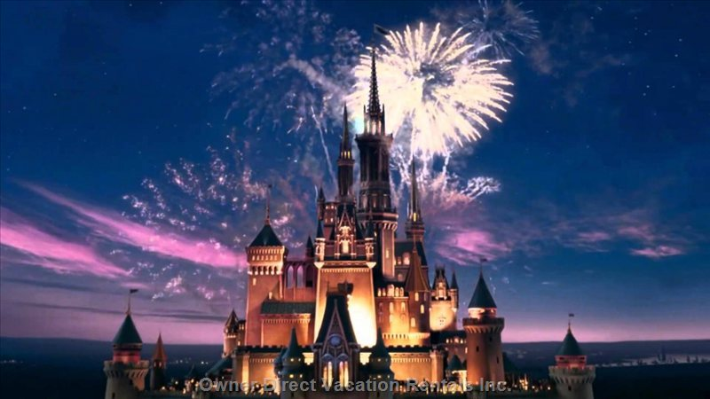 Listen to the Disneyland Fireworks Every Night.