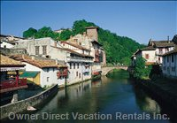 Saint Jean Pied DE Port - Basque Village to Visit