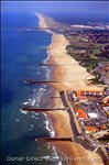 Sandy Beaches of Anglet