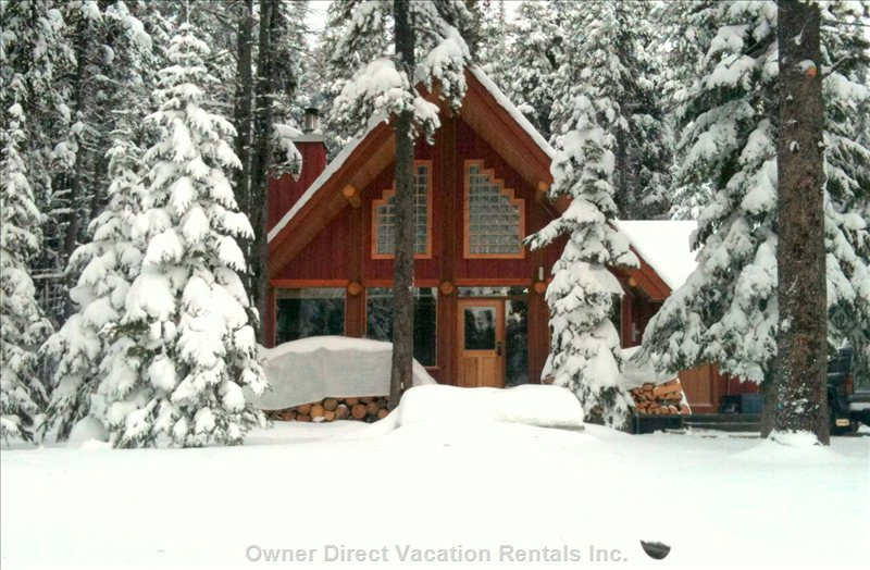 Apex Mountain Resort Bungalow #203617