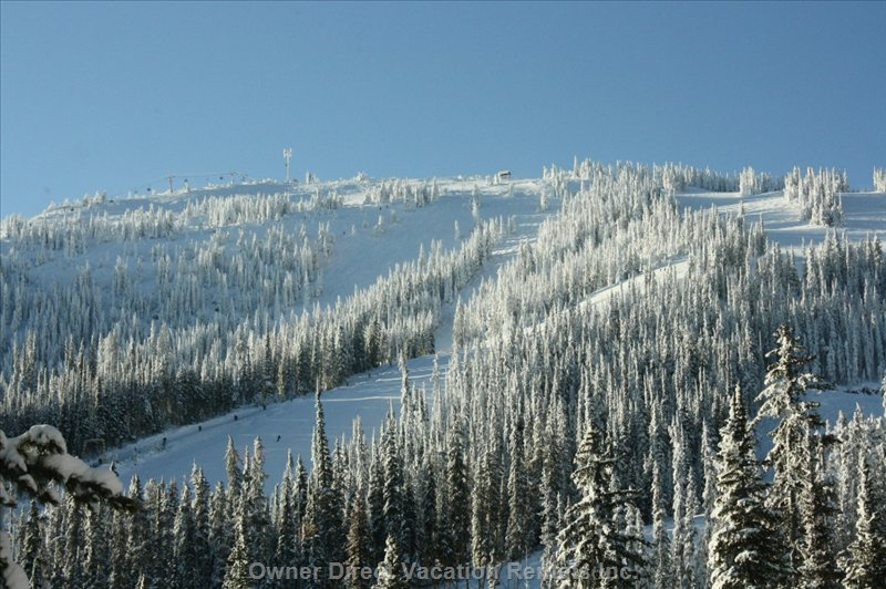 Apex Mountain Resort Condos #204971