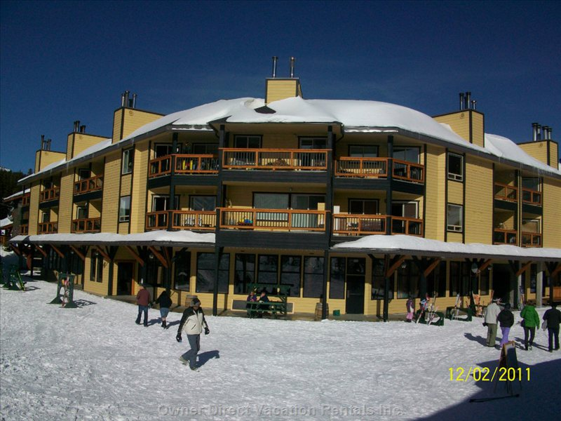 Apex Resort Condo #8554