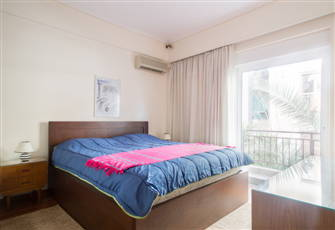 Economy and Beautiful Apartment near Center of Athens
