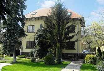 Rent a Holiday House in the Center of Town with Pool. 5 Min to Lake Balaton