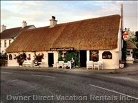 Dan and Molly's Pub, Ballyboy, Co, Offaly
