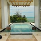 Private Jacuzzi in the Balcony