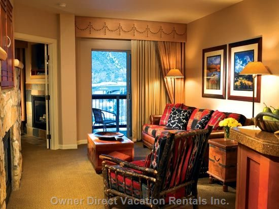 Sheraton Mountain, Beaver Creek, Colorado #99604