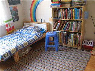 Bedroom #2, Comfortable for a Child Or Adult