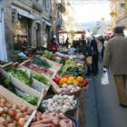 Shop like a Local at the Sunday Market in St. Cyprien