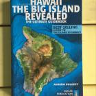 "The ""Best"" Big Island Guide Book for your Use"