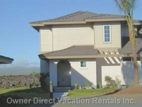 Our Villa at Waikoloa Colony Villas Welcomes you!