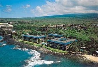 Oceanview 1br Condo at the Kona Reef