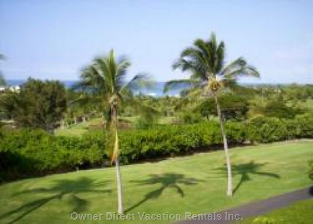 Big Island Vacation Condo Rental #32168