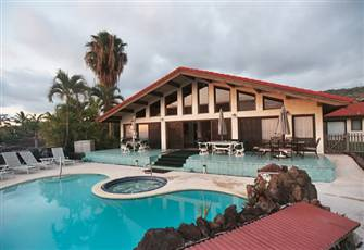 Large Kona Home W/Pool & Jacuzzi, 4 Bedrooms, 17 Beds (Max 22 Persons), 5 Baths