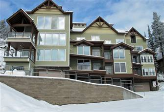 High-End Two Bedroom Condo with a Fantastic Den.