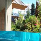 Beautiful Property in the Heart of Whistler. The Private Hot Tub