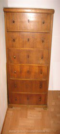 Bedroom 2 - Chest of Drawers