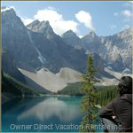 Hiking at Moraine Lake - Easy Access to Hiking in Yoho, Lake Louise &Amp; Banff, Glacier &Amp; Revelstoke