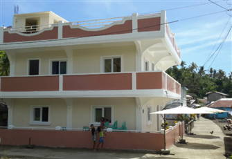 Holiday / Vacati Home Rental in the Beautiful Area of Western Samar, Philippines