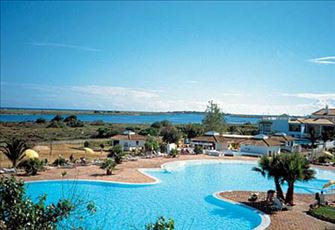 Portugal-Algarve – Paradise Beach Accomodation – Golden Club Resort