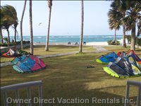 30 Steps to World Class Kitebeach