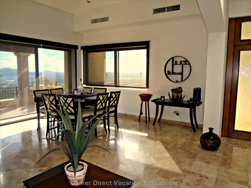 Main Residence Area Great Room