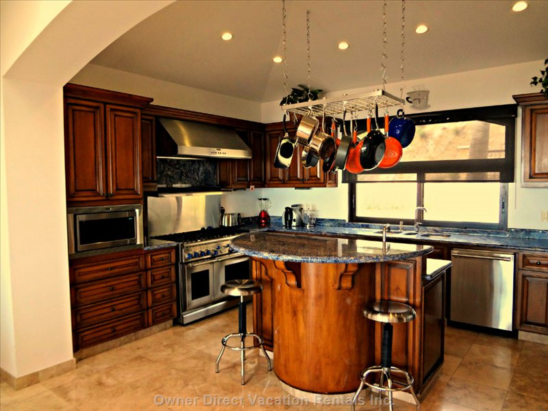 Thermodore Kitchen Equal to none