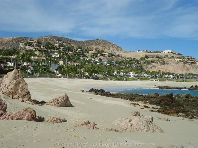 Palmilla Beach - few Mins Walk from the House, Next to Punta Bella