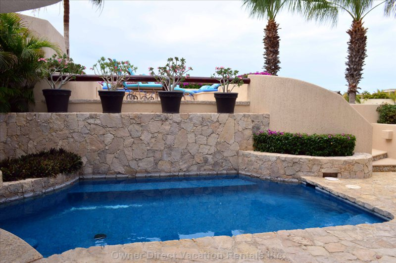 Welcoming Private Pool