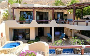 Wonderful 3 Bedroom Villa, Private Pool and Jacuzzi