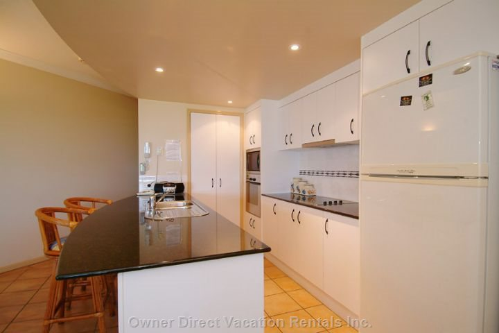 Modern Kitchen with Dishwasher