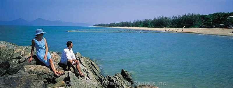 Yorkeys Knob - Sandy Beach - 15 Minutes from Cairns City